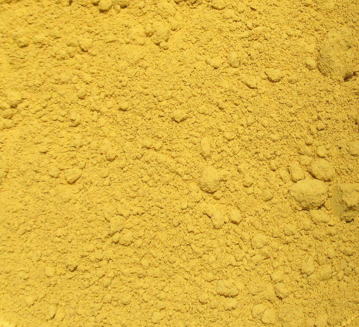 pigment gelbe erde 100 g. Black Bedroom Furniture Sets. Home Design Ideas